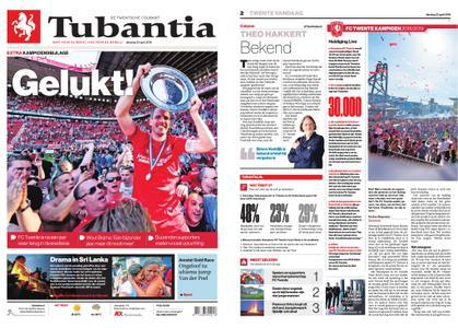 Tubantia - Enschede – 23 april 2019