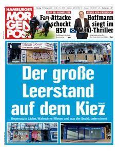 Hamburger Morgenpost - 19. Februar 2018