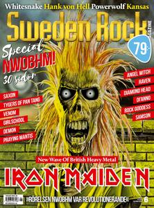 Sweden Rock Magazine – 16 juni 2020