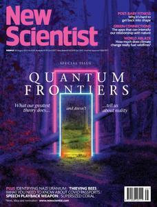 New Scientist Australian Edition – 28 August 2021