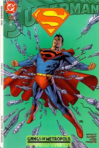 Superman - TP 15 - Gangs Of Metropolis