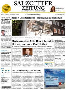 Salzgitter Zeitung - 24. April 2019