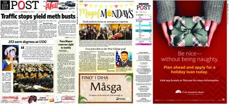 The Guam Daily Post – December 23, 2019