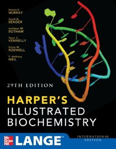 Harpers Illustrated Biochemistry 29th Edition (repost)