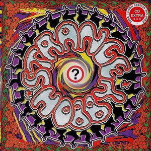 Arjen Lucassen - Strange Hobby (1996) [Re-Released 2005]