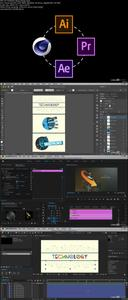Adobe Illustrator for Video and 3D