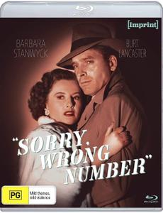 Sorry, Wrong Number (1948) + Extra