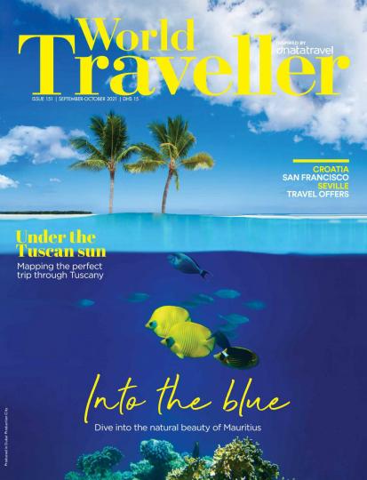 World Traveller - September/October 2021