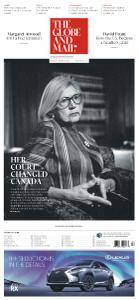 The Globe and Mail - January 13, 2018