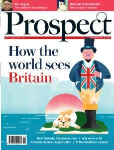 Prospect Magazine - November 2017