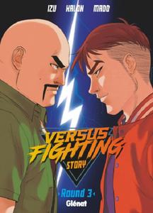 Versus Fighting Story - Tome 3 2019