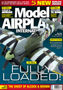 Model Airplane International - May 2019