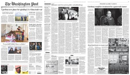 The Washington Post – August 24, 2019
