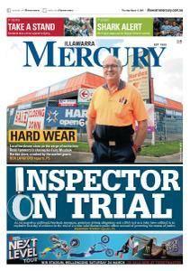 Illawarra Mercury - March 15, 2018