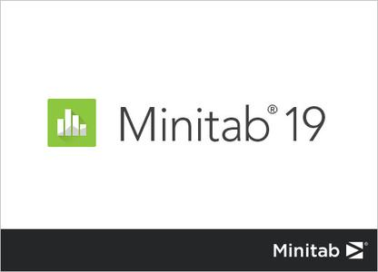 Minitab 19.11 Multilingual