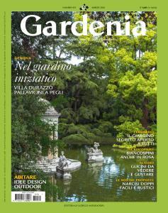 Gardenia N.431 - Marzo 2020