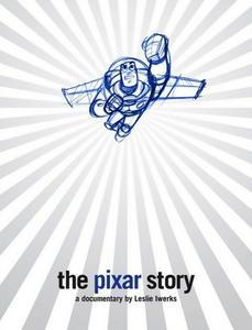 Leslie Iwerks Productions - The Pixar Story (2007) [Repost]