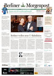 Berliner Morgenpost – 24. November 2018