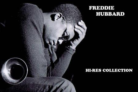 Freddie Hubbard - The Hi-Res Album Collection (1960-2011) Combined RE-UP