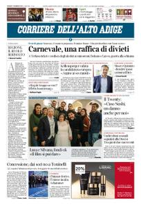 Corriere dell'Alto Adige – 21 febbraio 2019