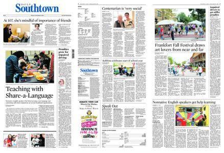 Daily Southtown – September 03, 2018