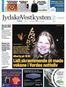JydskeVestkysten Varde – 16. december 2018