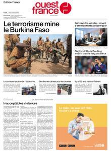 Ouest-France Édition France – 04 février 2020