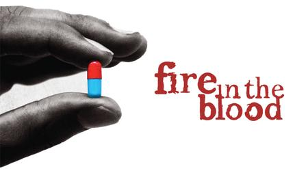 Fire in the Blood (2012)