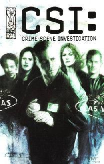 CSI - Serial