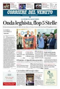 Corriere del Veneto Vicenza e Bassano - 12 Giugno 2018