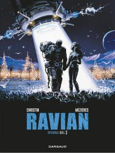 """Nieuwe Strip - """"Ravian - I03 - Integraal Deel 3 cbr"""