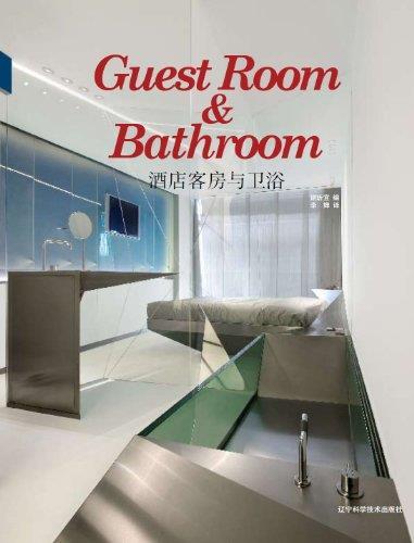 Guestroom & Bathroom