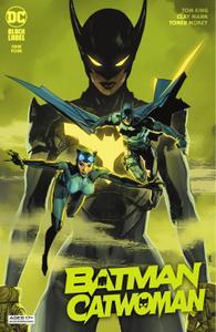 Batman - Catwoman 004 (2021) (Webrip) (The Last Kryptonian-DCP