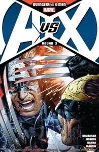 Avengers Vs X-Men 003 2012 Digital