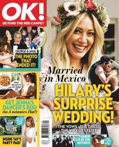 OK! Magazine Australia - January 21, 2019