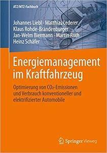 Energiemanagement im Kraftfahrzeug
