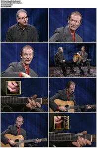 Tony Rice Master Class: Up Close and Personal with a Guitar Great