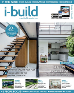 i-build - October 2019