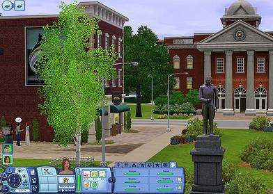 The Sims 3 Riverview Addon / AvaxHome