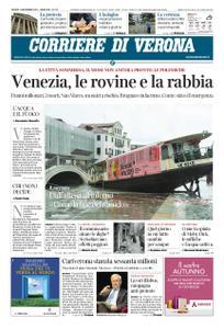 Corriere di Verona – 14 novembre 2019
