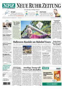 NRZ Neue Ruhr Zeitung Essen-Postausgabe - 02. November 2017