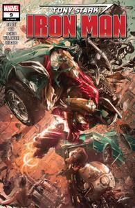 Tony Stark - Iron Man 009 (2019) (Digital) (F) (Zone-Empire