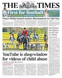 The Times - 27 December 2017