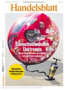 Handelsblatt - 03 September 2021
