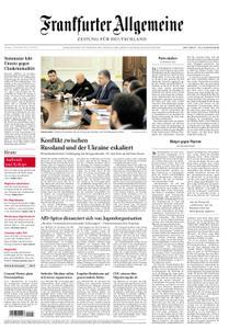 Frankfurter Allgemeine Zeitung F.A.Z. - 27. November 2018