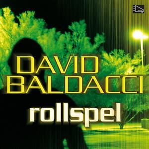 «Rollspel» by David Baldacci