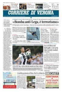 Corriere di Verona - 18 Agosto 2018