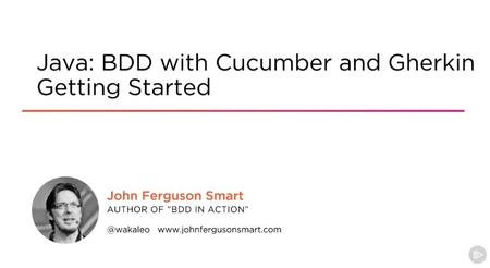 Java: BDD with Cucumber and Gherkin Getting Started