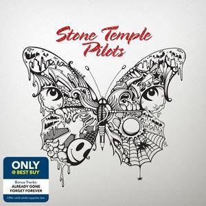 Stone Temple Pilots - Stone Temple Pilots (Best Buy Deluxe Edition) (2018)