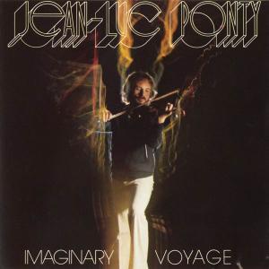 Jean-Luc Ponty - Imaginary Voyage (1976)